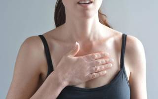 что делать если грудная клетка болит от кашля