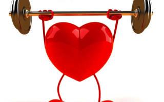 что можно есть после операции на сердце замена клапана