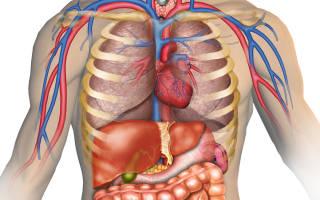 что болит в грудной клетке с правой стороны