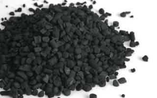 Активированный уголь от псориаза отзывы