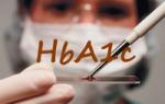 анализ крови на гликированный гемоглобин что это такое