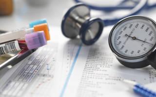 артериальное давление у детей таблица по возрасту