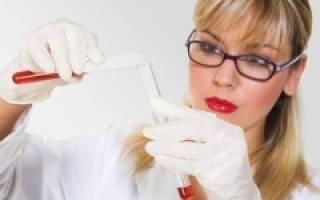 анализ крови норма на сахар у ребенка
