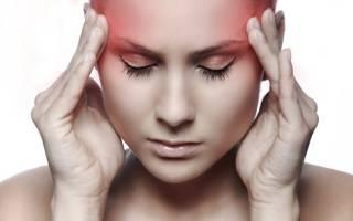 что принять при головной боли при повышенном давлении