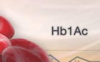 что такое гликированный гемоглобин и его норма