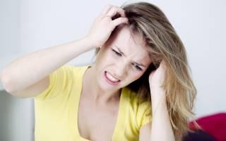 Что помогает при псориазе головы