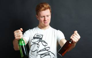 что можно пить из алкоголя при гипертонии