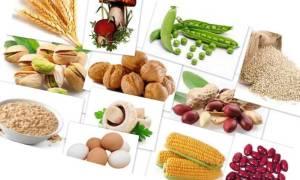 Что нужно есть во время псориаза