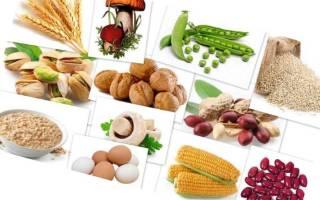 Что нужно кушать при псориазе