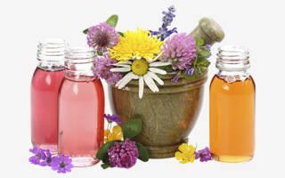 Эффективные мази и настойки от псориаза