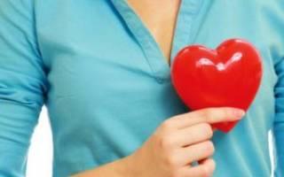 что делать если сердце болит и колит в домашних условиях