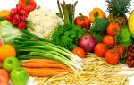 Что рекомендуют есть при псориазе