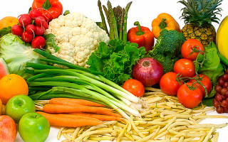 Важна ли диета при псориазе