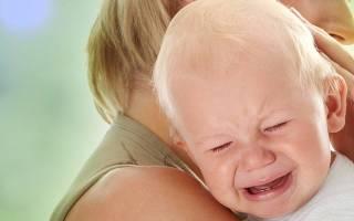 что делать если у ребенка низкое давление и болит голова