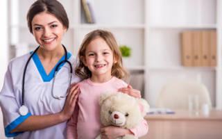 анализ крови из пальца расшифровка у детей норма в таблице