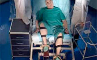 что делать после инсульта плохо работает левая рука и левая нога