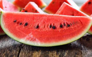 Арбузная диета при псориазе отзывы