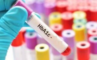анализ на гликированный гемоглобин сколько дней делается