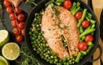 Блюда из мяса при псориазе
