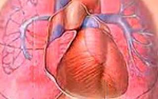 что такое легочная гипертензия и как ее лечить