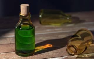 Болиголов как лечение от псориаза