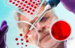анализ крови на мрп и ифа что это
