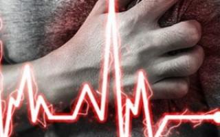 что делать если болит в области сердца и немеет левая рука