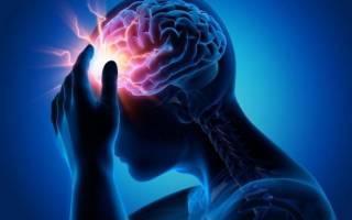 что можно есть при инсульте головного мозга