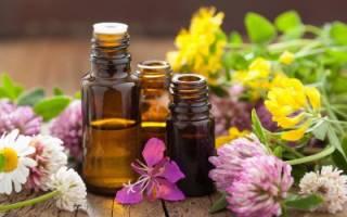 Эфирные масла рецепты при псориазе