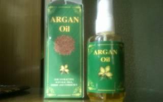 Аргановое масло при псориазе отзывы врачей