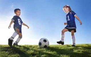 число ударов в минуту до зарядки у ребенка 10 лет