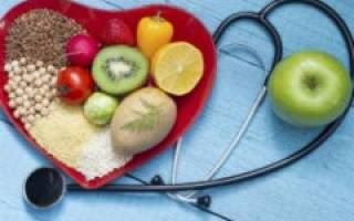 что можно и что нельзя есть при высоком холестерине