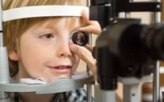 ангиопатия сосудов сетчатки у детей что это такое