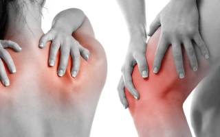 Бывают ли боли при псориазе