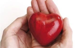 что такое порок сердца что это такое сколько живут с пороком сердца