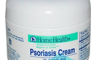 Home health крем от псориаза 2 унции 56 г