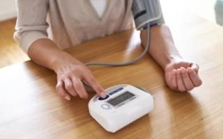 что означают цифры артериального давления у человека