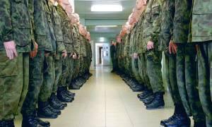 Берут ли в армию с псориазом ногтей