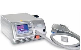 Эксимерный лазер для лечения псориаза