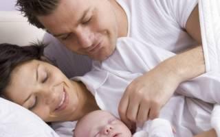 чью группу крови наследует ребенок при рождении