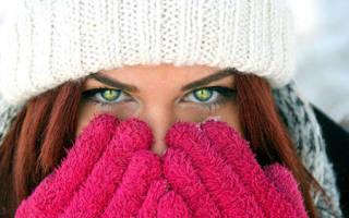 Аллергия на холод и псориаз