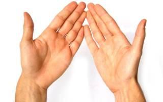 артериальное давление на разных руках разное что это значит