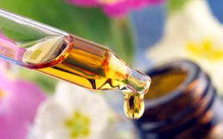 Эфирные масла и масла при псориазе