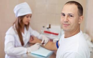 что означает повышенный холестерин в крови у мужчин